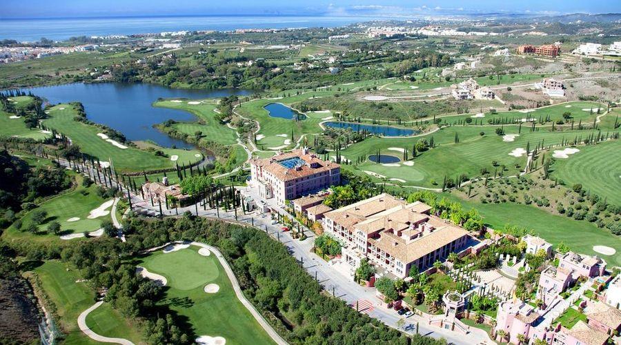Villa Padierna Palace Hotel-38 of 46 photos