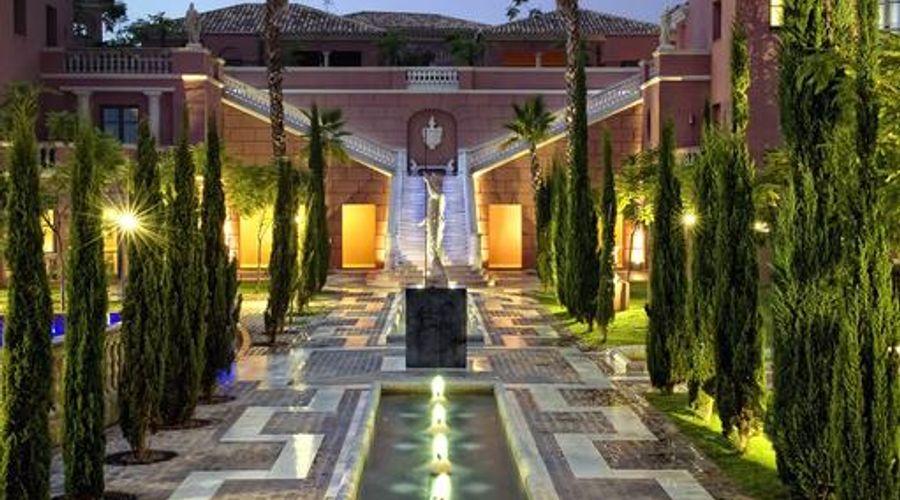 Villa Padierna Palace Hotel-4 of 46 photos