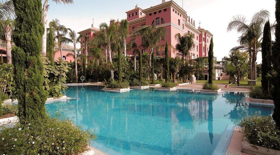 Villa Padierna Palace Hotel-44 of 46 photos