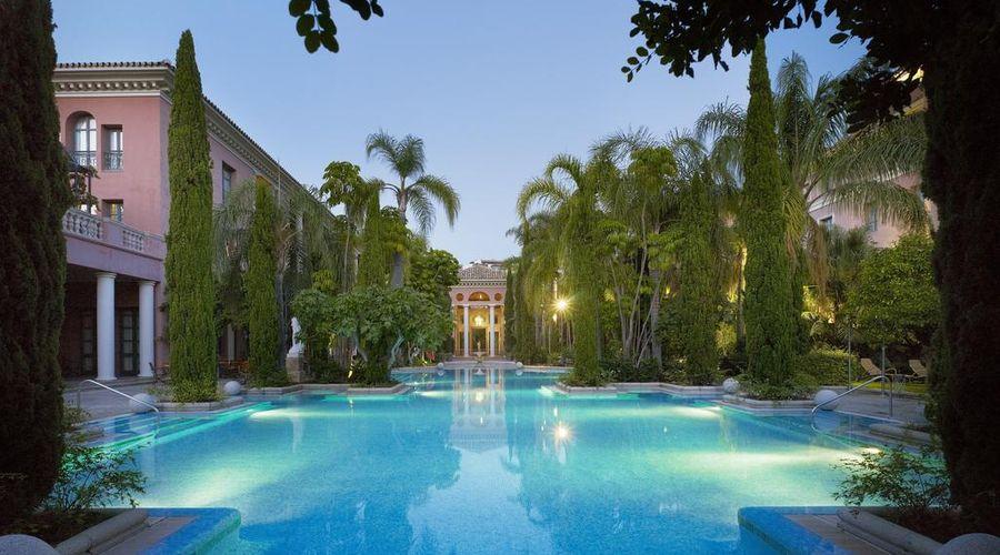 Villa Padierna Palace Hotel-46 of 46 photos