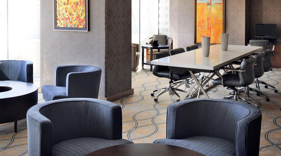 Residence Inn by Marriott Kuwait City-11 of 47 photos
