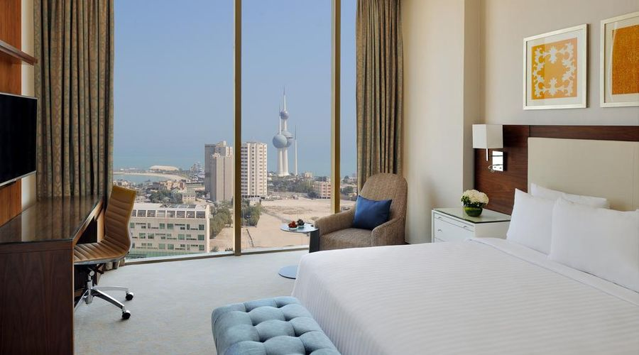 Residence Inn by Marriott Kuwait City-12 of 47 photos
