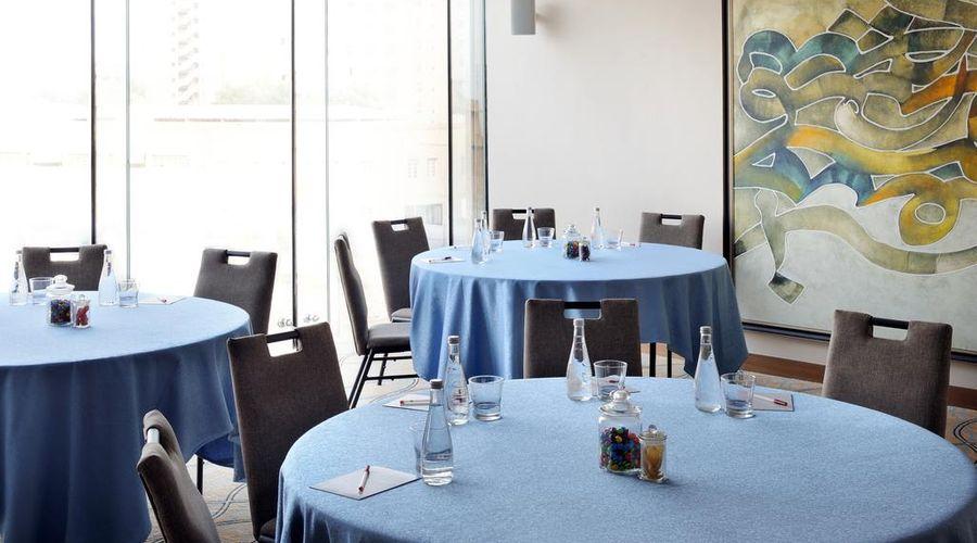 Residence Inn by Marriott Kuwait City-26 of 47 photos