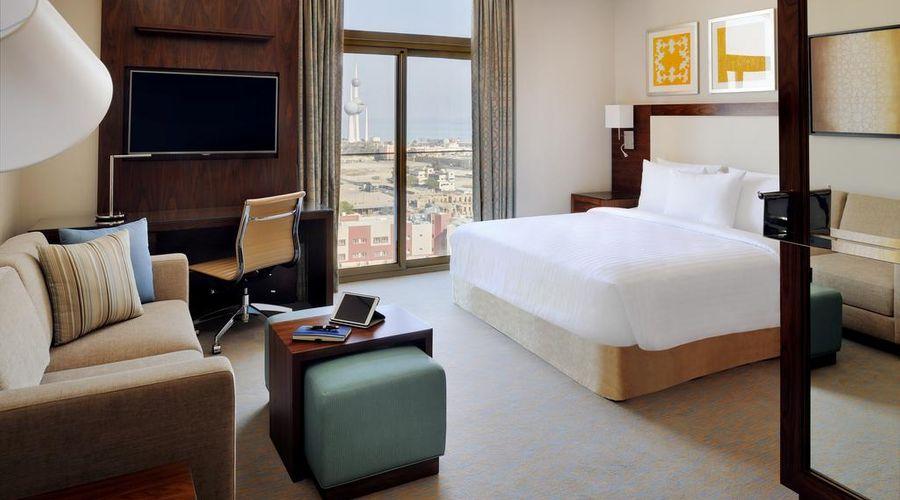 Residence Inn by Marriott Kuwait City-33 of 47 photos