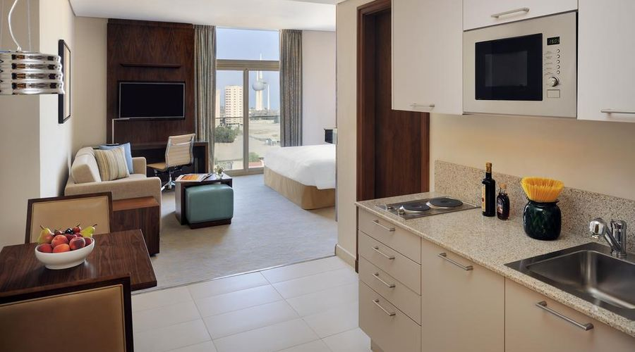 Residence Inn by Marriott Kuwait City-34 of 47 photos