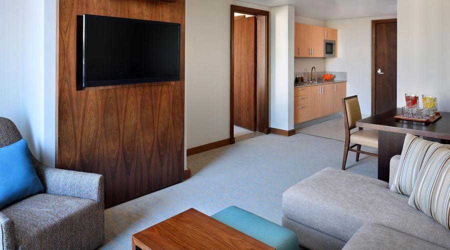 Residence Inn by Marriott Kuwait City-43 of 47 photos