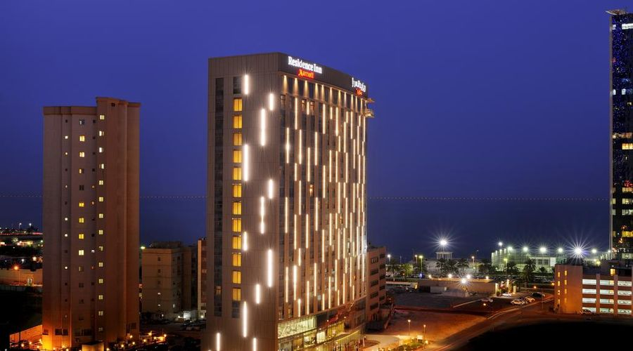 Residence Inn by Marriott Kuwait City-6 of 47 photos