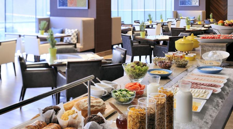 Residence Inn by Marriott Kuwait City-8 of 47 photos