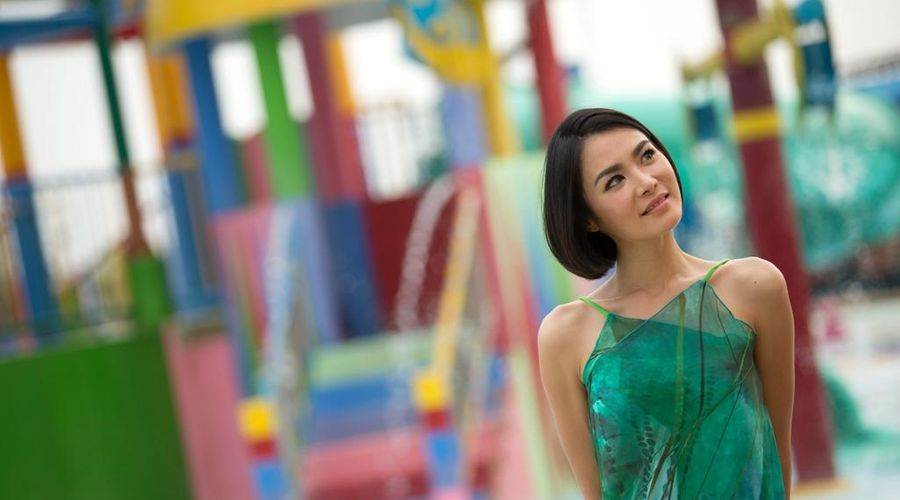 Santika Premiere Kota Harapan Indah-20 of 41 photos