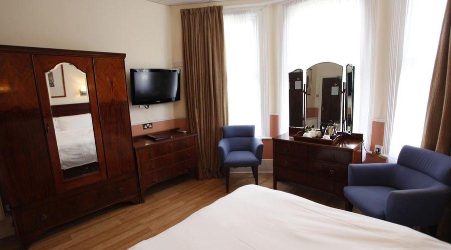 فندق جلينلن-23 من 26 الصور