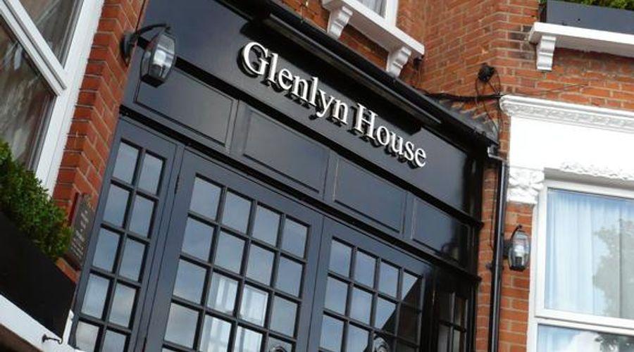 فندق جلينلن-26 من 26 الصور