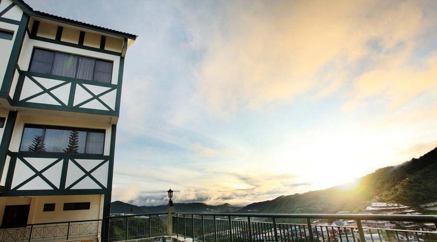 Copthorne Hotel Cameron Highlands-15 of 44 photos