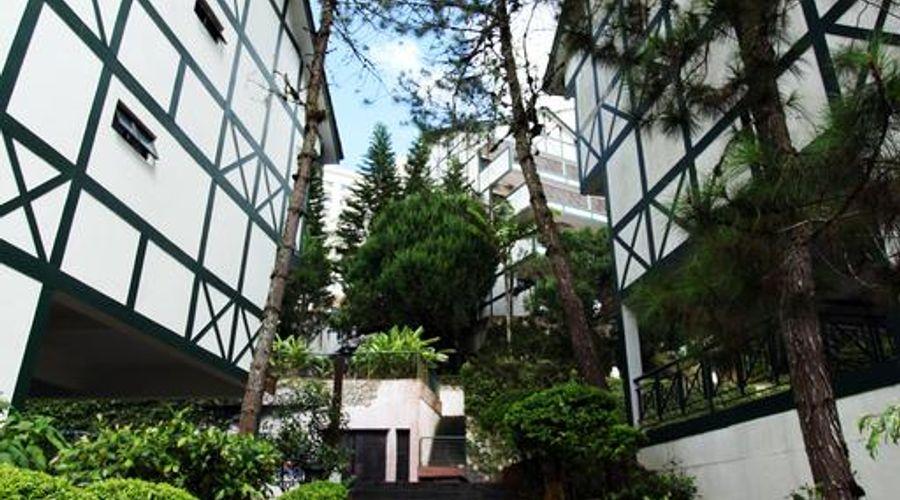 Copthorne Hotel Cameron Highlands-21 of 44 photos
