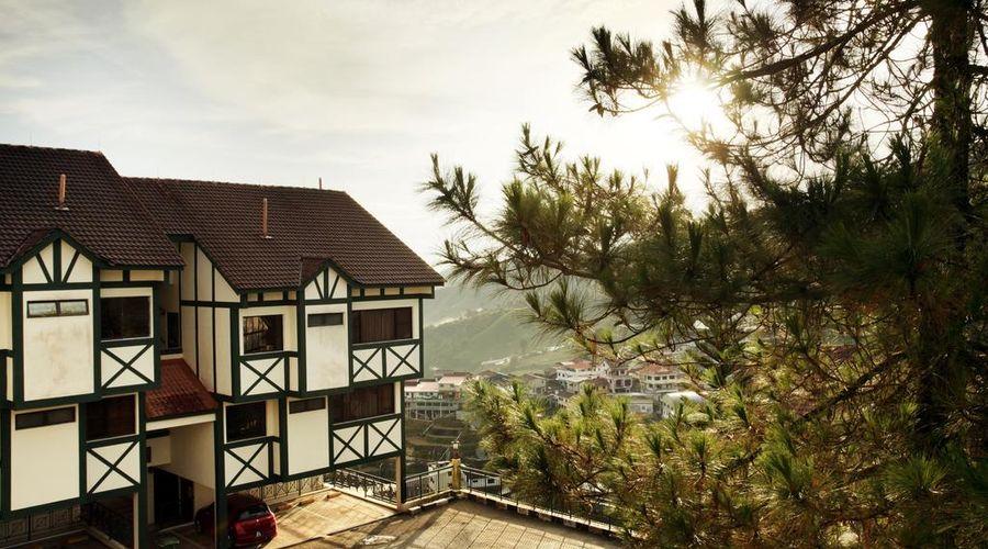 Copthorne Hotel Cameron Highlands-22 of 44 photos