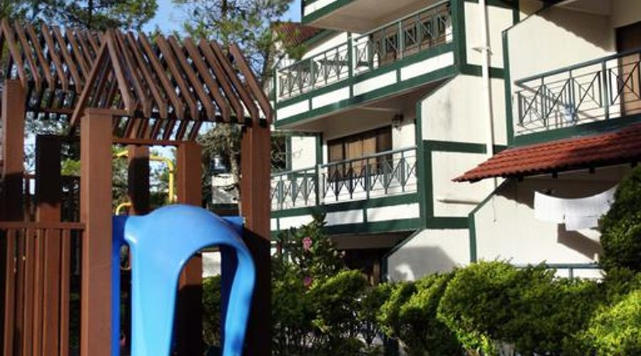 Copthorne Hotel Cameron Highlands-29 of 44 photos