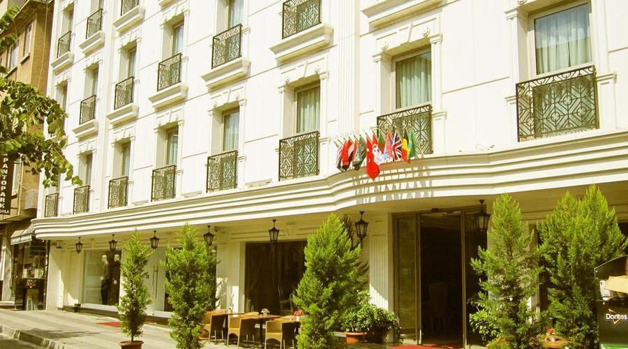 فندق هاليفاكس-3 من 25 الصور