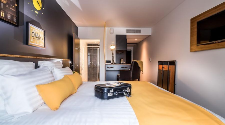 Best Western Plus Suitcase Paris La Defense-8 of 41 photos