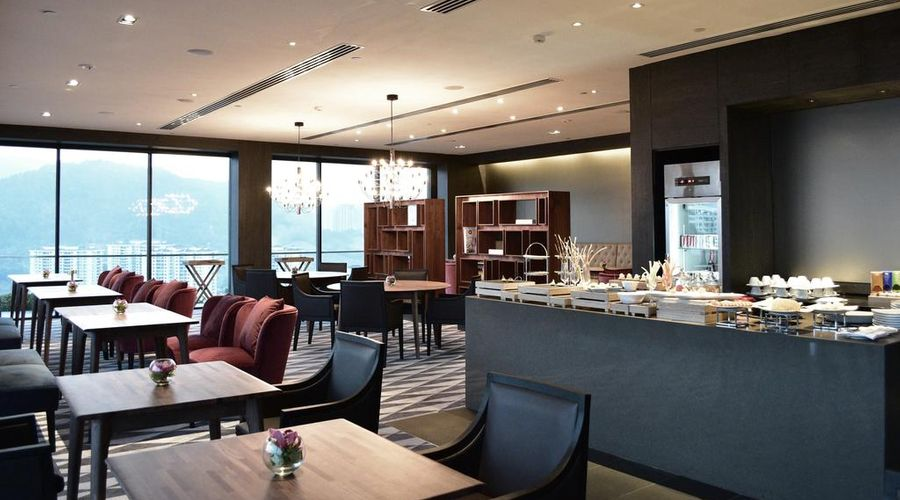 فندق جي كيلاوي-11 من 44 الصور