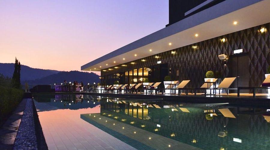 فندق جي كيلاوي-14 من 44 الصور