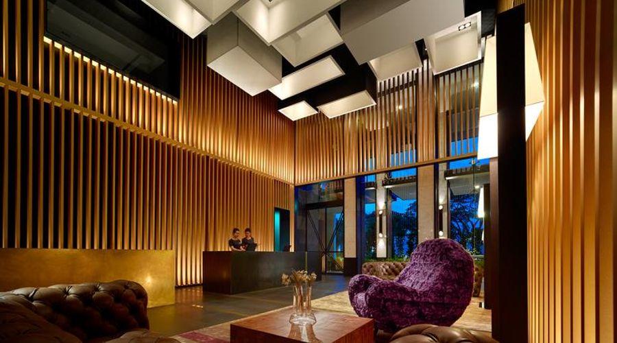 فندق جي كيلاوي-15 من 44 الصور