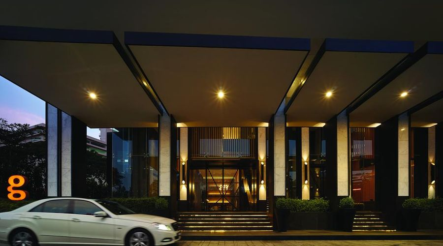 فندق جي كيلاوي-19 من 44 الصور