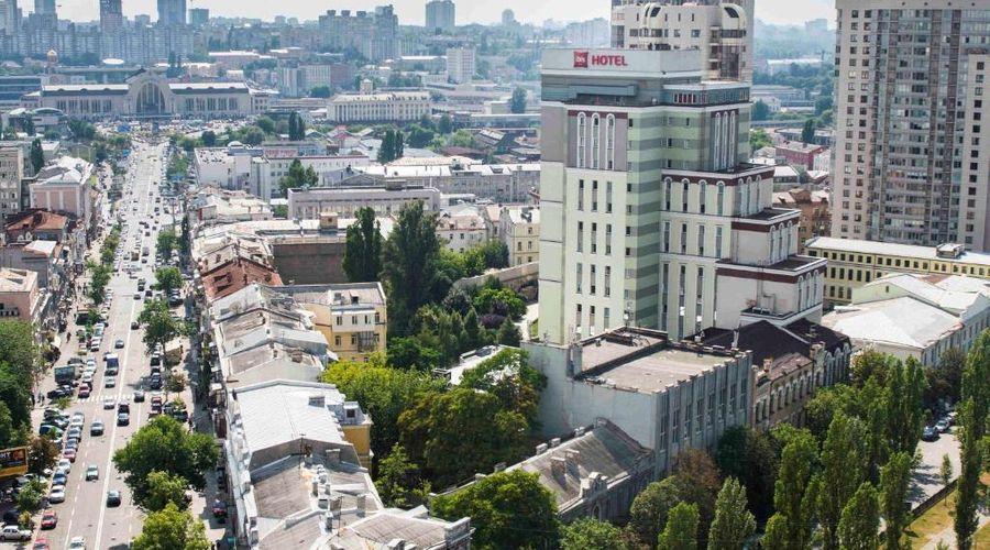 إيبس كييف وسط المدينة-1 من 42 الصور