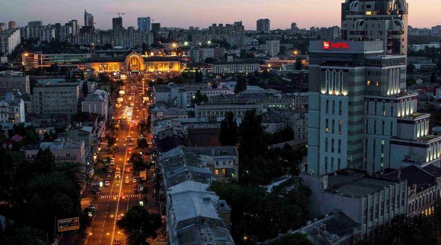 إيبس كييف وسط المدينة-2 من 42 الصور