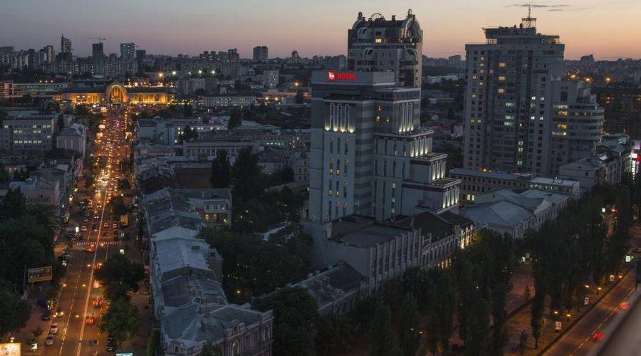 إيبس كييف وسط المدينة-28 من 42 الصور