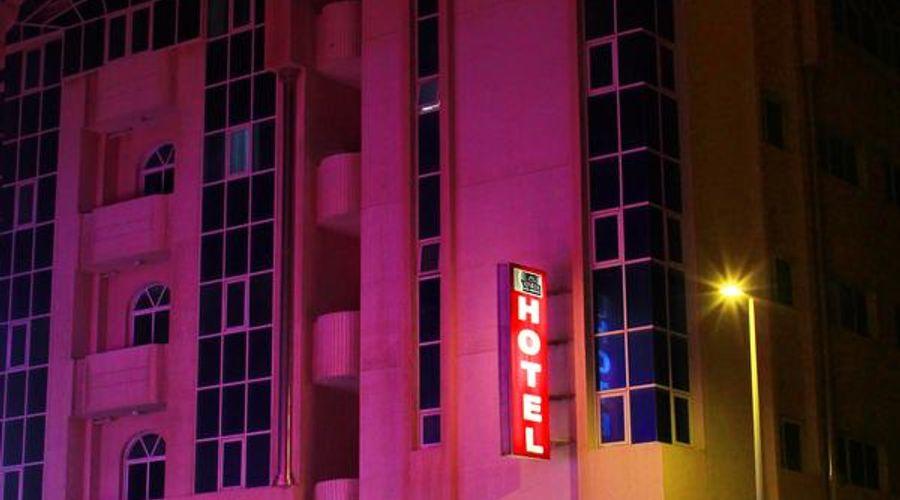 Sunrise Hotel Apartments-1 of 20 photos