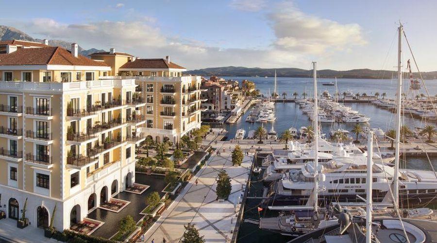 Regent Porto Montenegro-1 of 46 photos