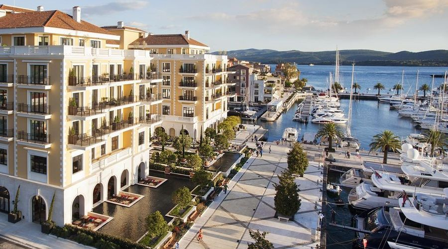 Regent Porto Montenegro-37 of 46 photos
