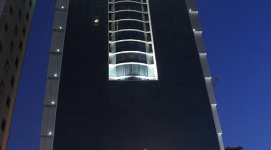 أويو 250 اليمامة بالاس هوتيل سويتس العليا-2 من 20 الصور