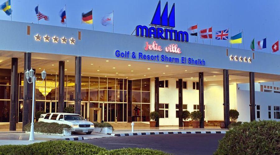 Maritim Jolie Ville Golf & Resort-4 of 46 photos