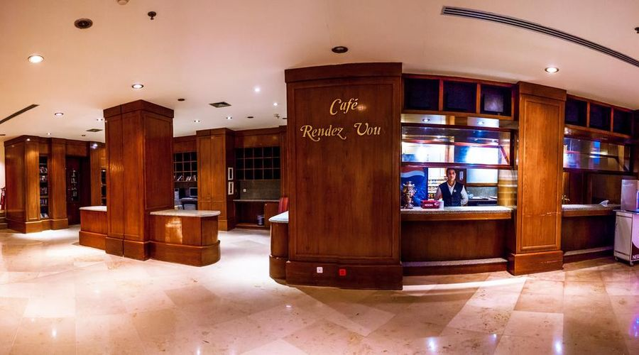 Maritim Jolie Ville Golf & Resort-7 of 46 photos