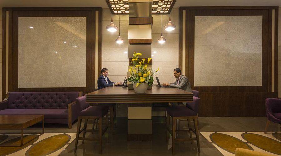 Golden Tulip Media Hotel-4 of 35 photos