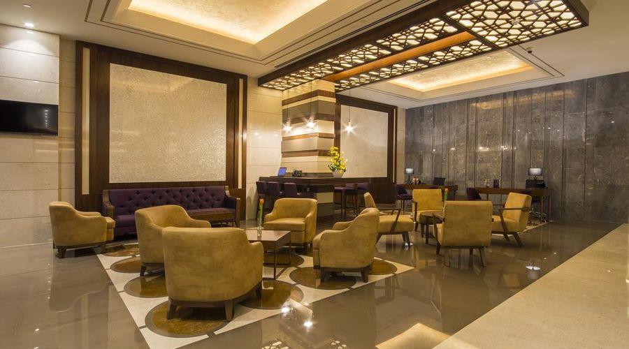 Golden Tulip Media Hotel-34 of 35 photos