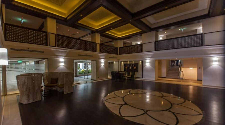 Hilton Alexandria King's Ranch-27 of 40 photos