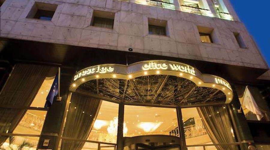 فندق إيليت وورلد بريستيج-1 من 21 الصور