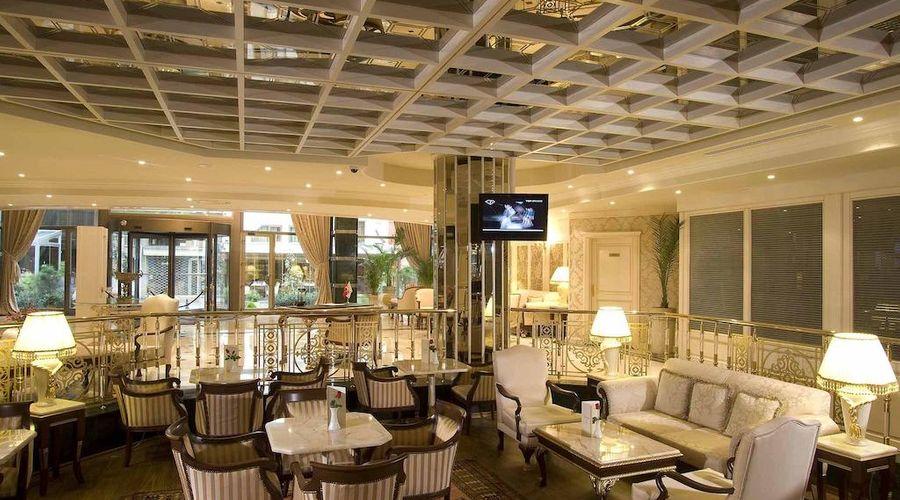 فندق إيليت وورلد بريستيج-13 من 21 الصور
