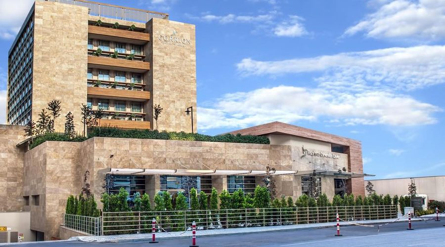 فندق جوريون إسطنبول-3 من 42 الصور