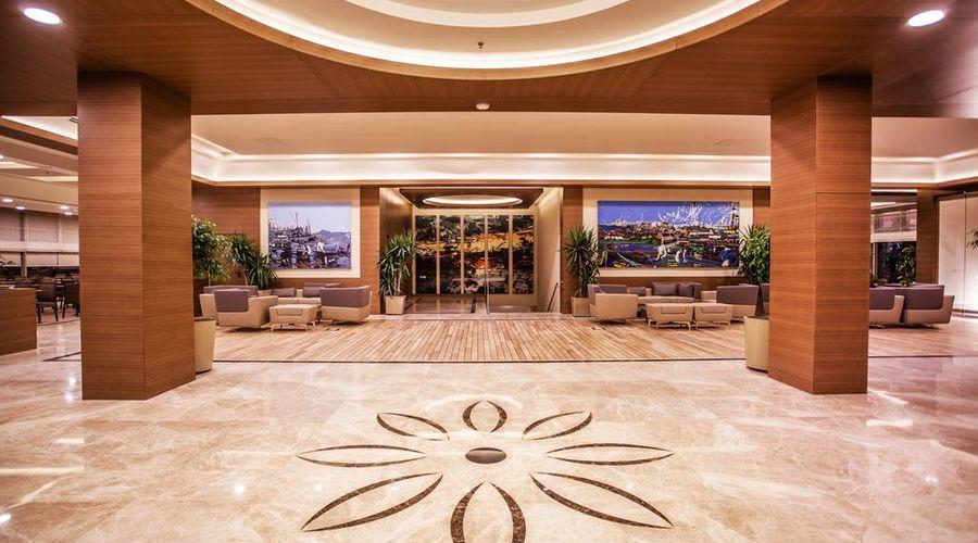 فندق جوريون إسطنبول-7 من 42 الصور