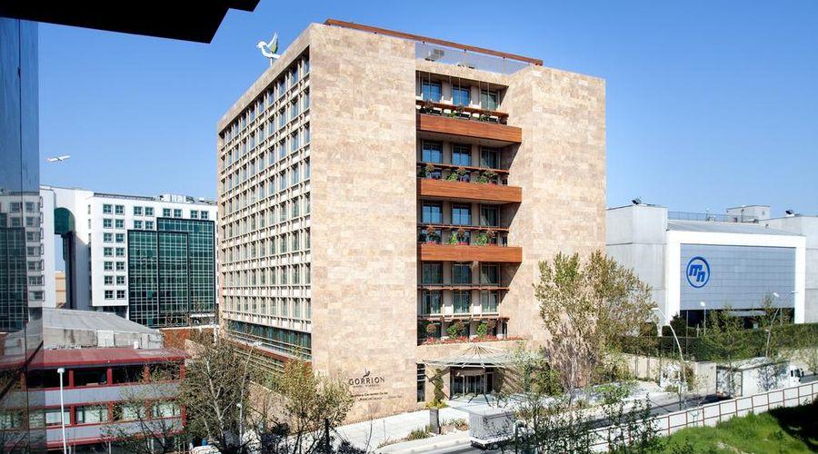 فندق جوريون إسطنبول-2 من 42 الصور