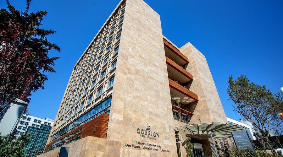 فندق جوريون إسطنبول-1 من 42 الصور