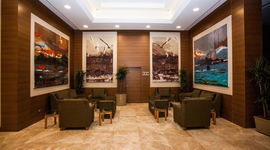 فندق جوريون إسطنبول-25 من 42 الصور