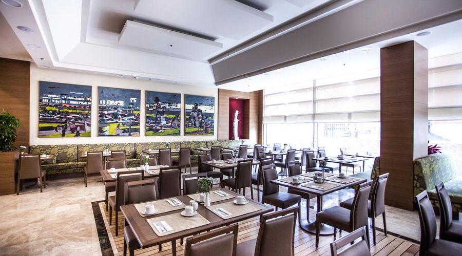 فندق جوريون إسطنبول-28 من 42 الصور