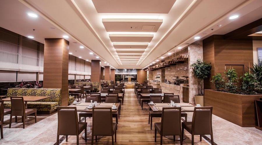 فندق جوريون إسطنبول-30 من 42 الصور