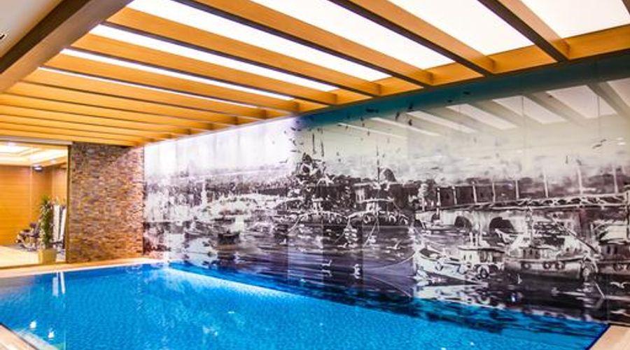 فندق جوريون إسطنبول-39 من 42 الصور