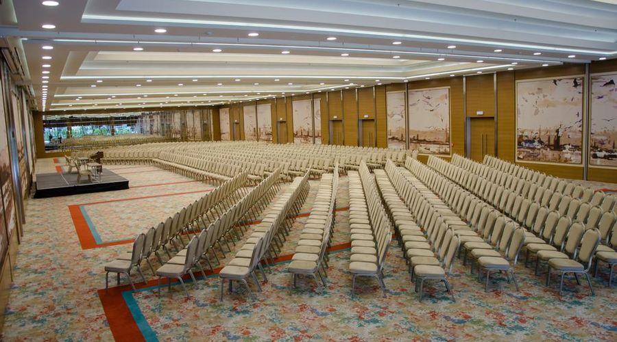 فندق جوريون إسطنبول-40 من 42 الصور