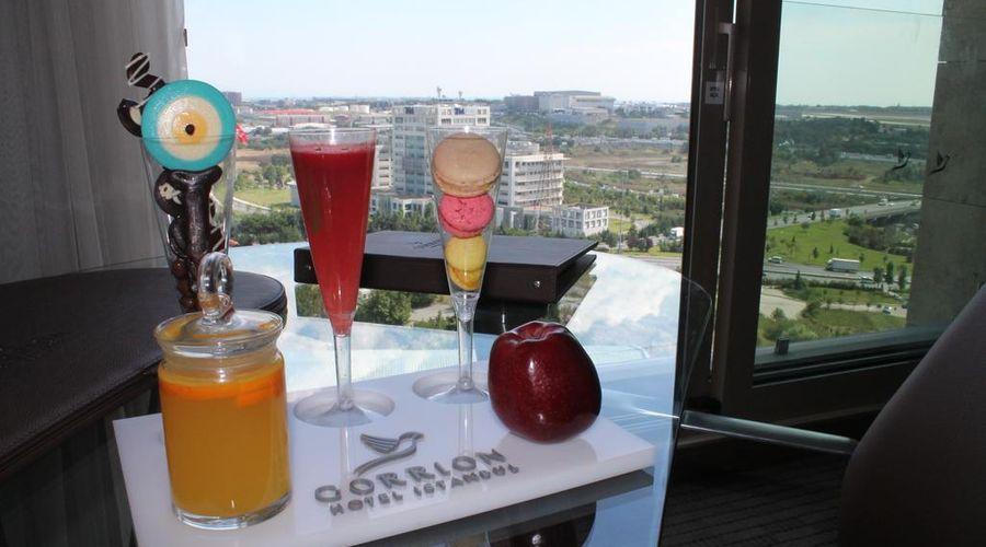 فندق جوريون إسطنبول-42 من 42 الصور