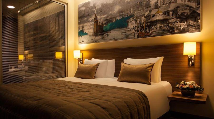فندق جوريون إسطنبول-45 من 42 الصور
